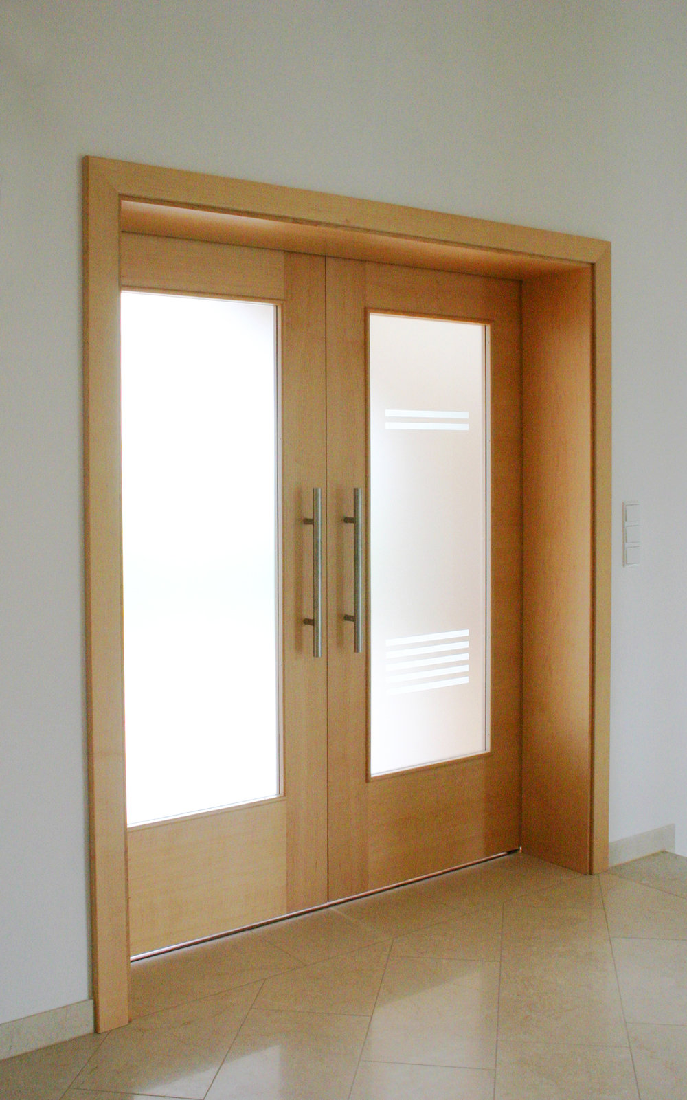 Innentüren-Tischlerei-Pichler