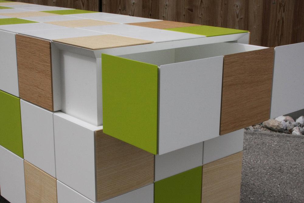 Sideboard-Tischlerei-Pichler