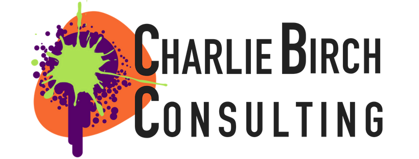 Local Business Website Consultant | Charlie Birch Consulting | Somers Point, NJ