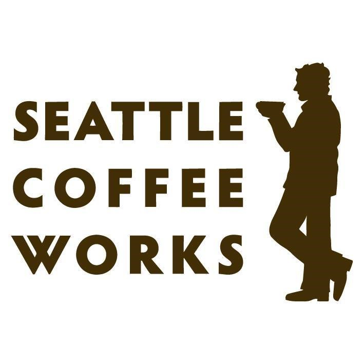 Seattle Coffee Works    Roaster, USA