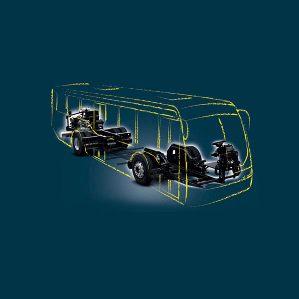 Volksbus 18.280 OTS LE
