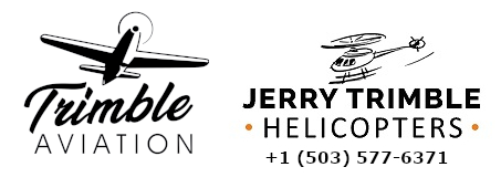 Jerry Trimble Helicopters