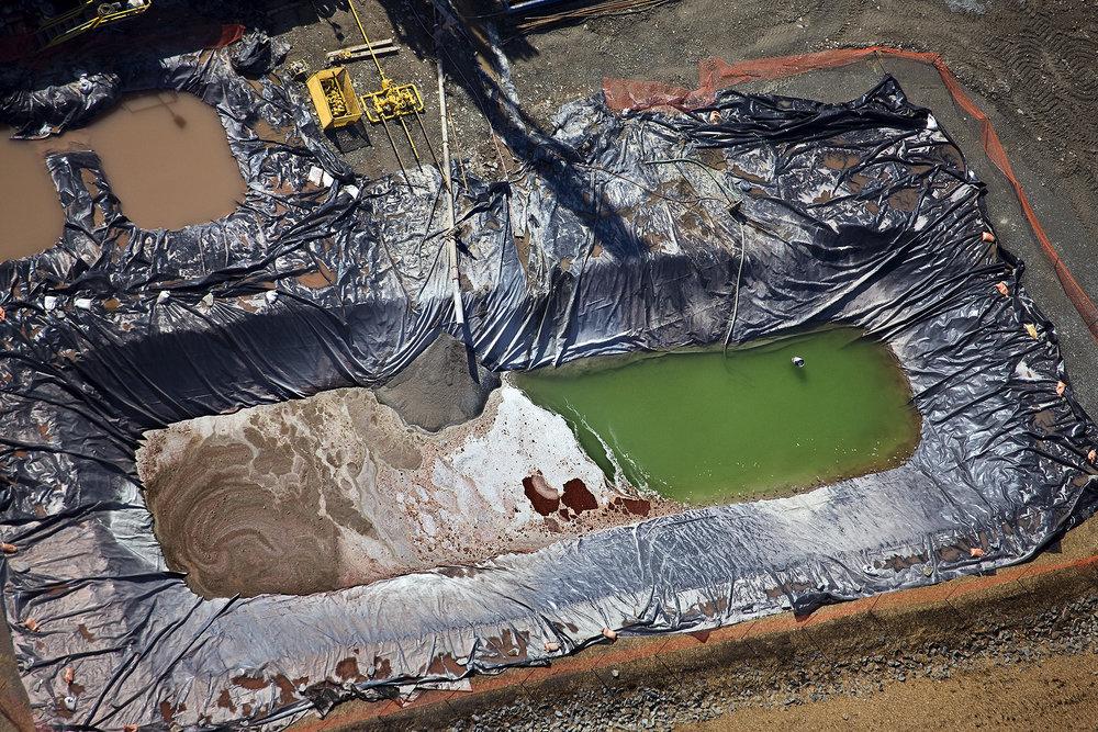 Drill Waste