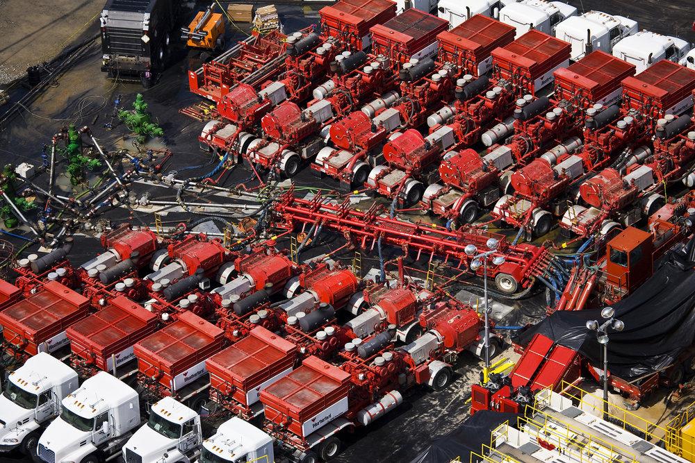 The Fracking