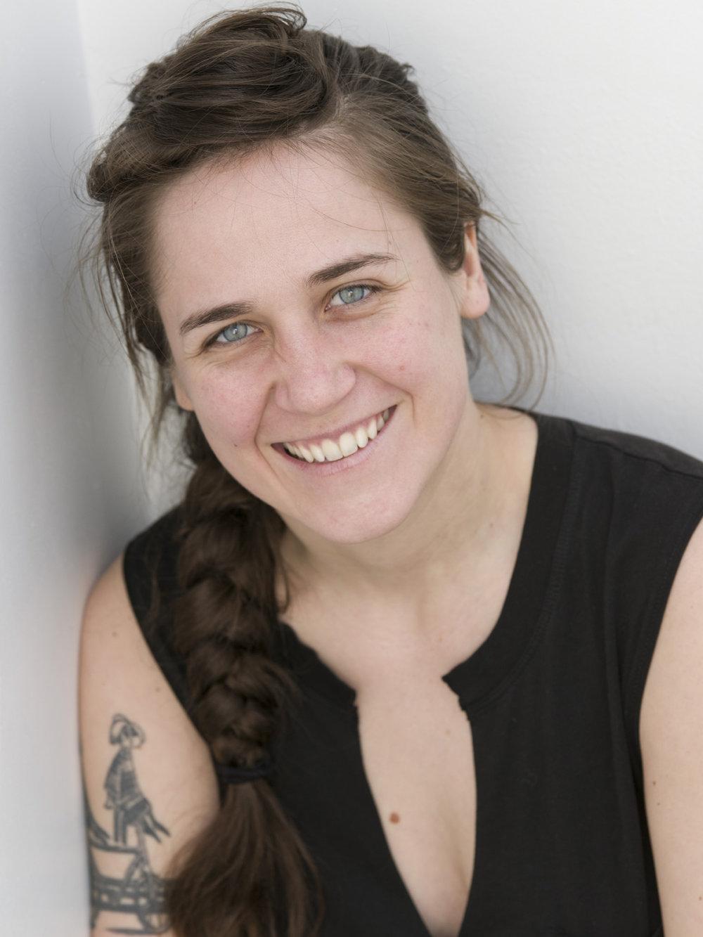 Lora-Faye Whelan