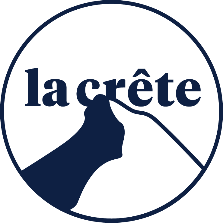 laCrête - Digital Design & Growth Studio