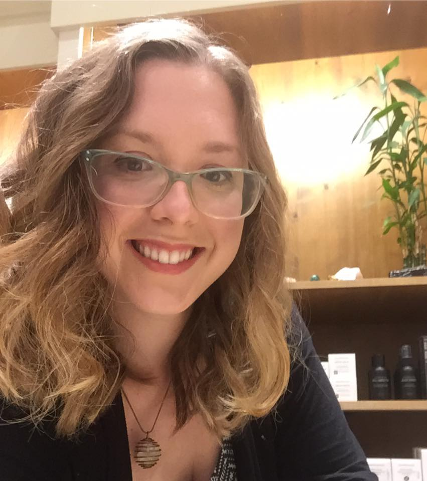 Deborah - Deborah went to school for Spa Therapy, which includes esthetics and massage therapy. She especially enjoys facials and seeing change in her guest's skin.She love to inspire confidence and beauty in her guests.- Skin Script Certified- Licensed Esthetician