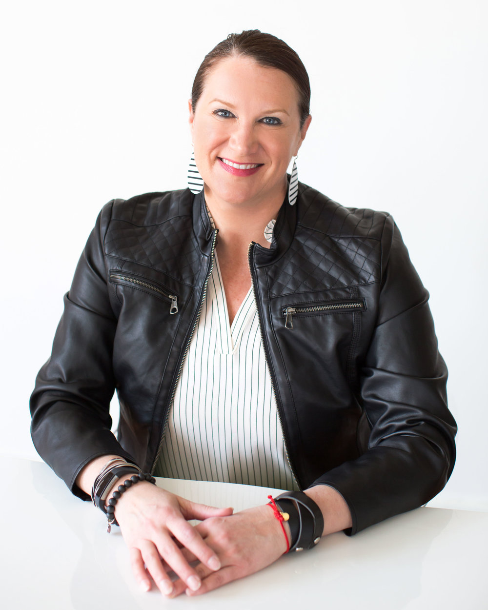 Sara Freetly - Executive Vice President