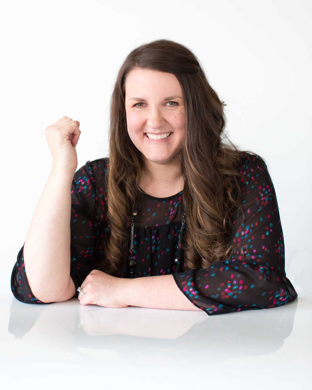 Julie Niemann Larson - Creative Manager