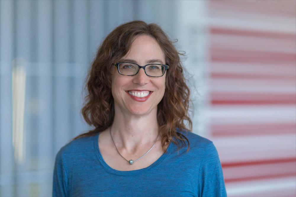 Dr. Christina Hendricks  Professor of Teaching, University of British Columbia Vancouver Campus