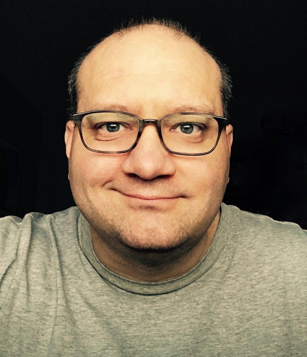 Dr. Joshua J. Thoms - Associate Professor of Applied Linguistics & Spanish, Utah State University