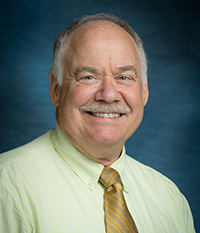 Dr. Patrick J. Burns - Vice President for Information Technology and Dean of Libraries, Colorado State University