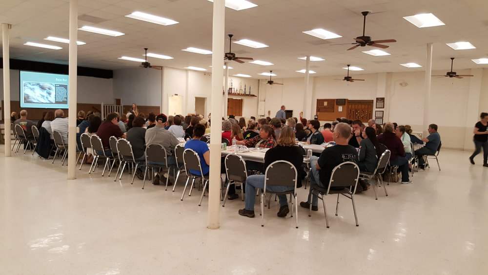 february 26, 2019Meeting starts at 6:30 pm - HICKORY RURITAN CLUB IN CHESAPEAKE