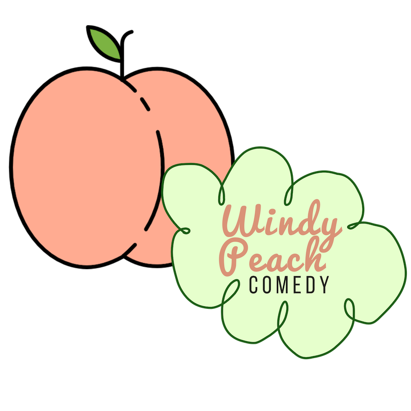 Windy Peach Comedy