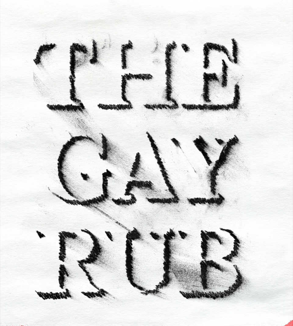 The Gay Rub