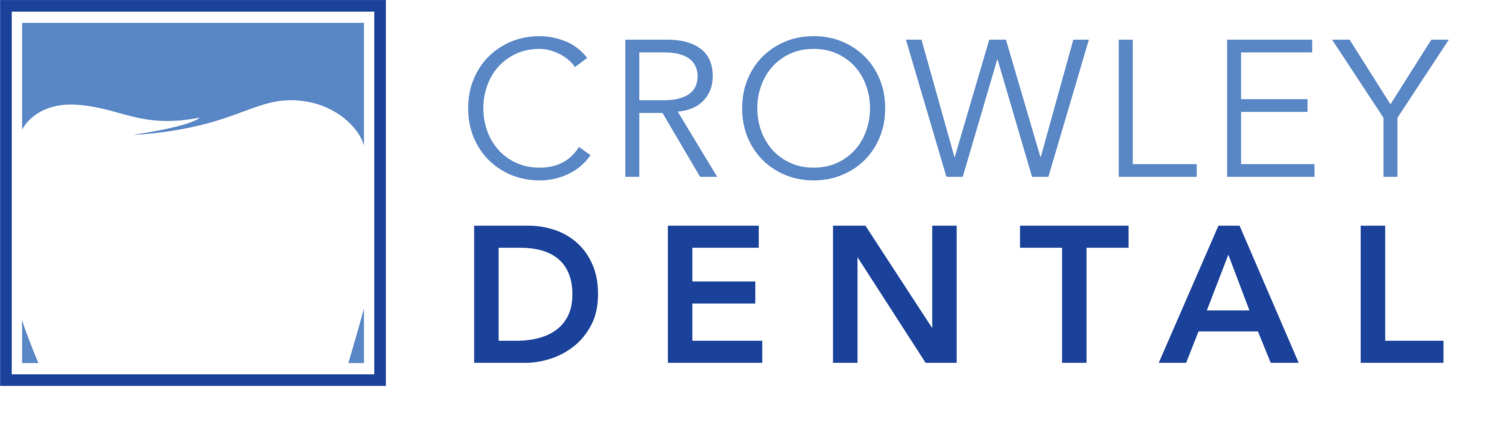 Dentist Stanwood, WA | Crowley Dental | Dr. Crowley