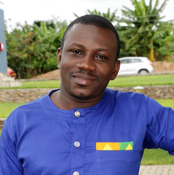 David Owusu