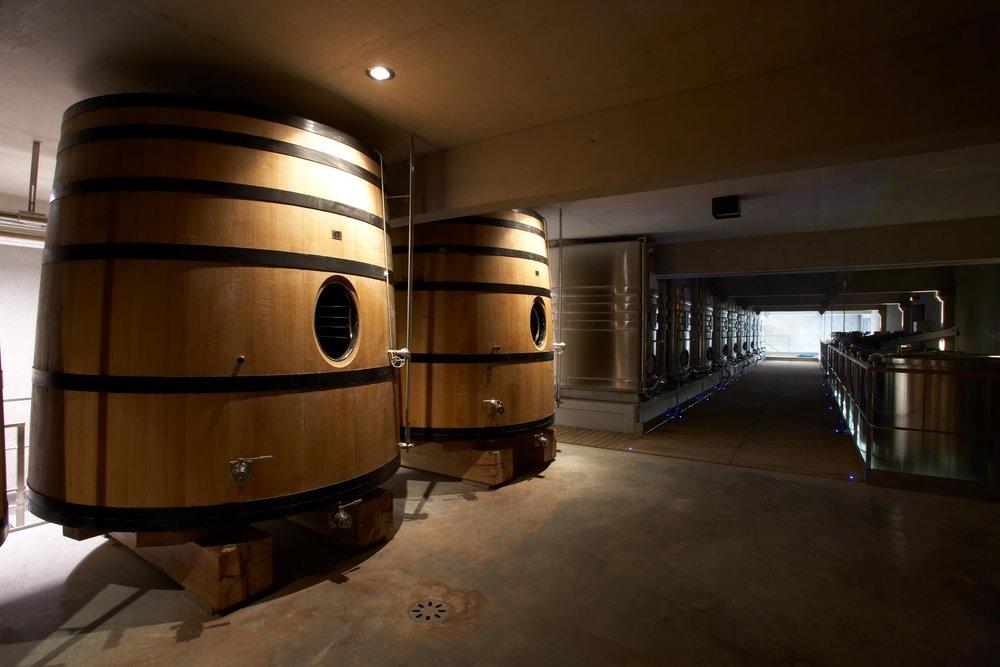 Chene Bleu Winery