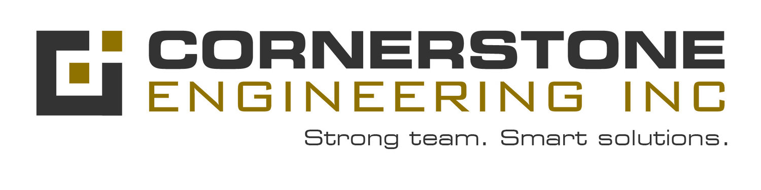 Cornerstone Engineering, Inc.
