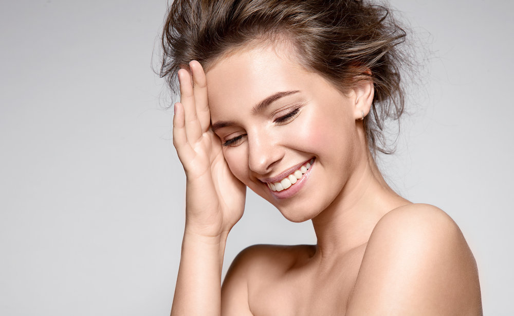 VIVACE - RADIOFREQUENCY MICRONEEDLING