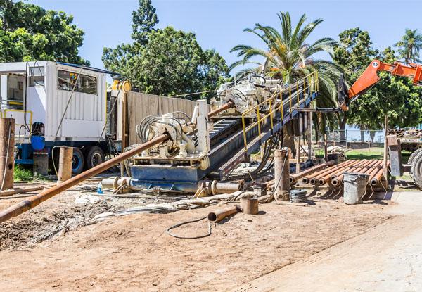 Upas Street Pipeline    City of San Diego