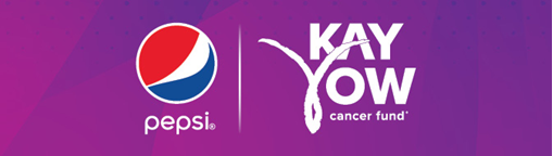 Help us raise funds for the Kay Yow Cancer Fund by purchasing any Pepsi soft drink at all Craft Taco locations!