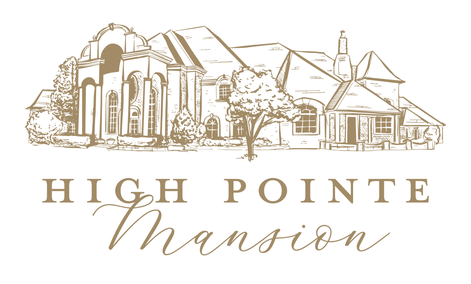 High Pointe Mansion