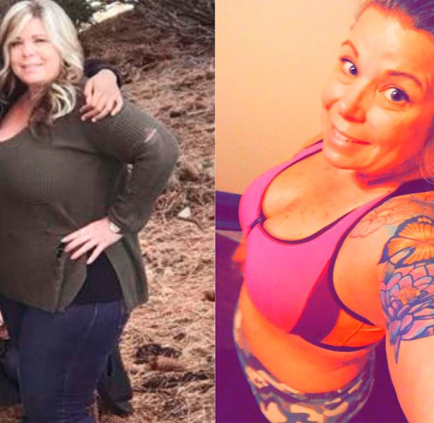 """Testimonial - """"Hi Iris… My motivator!!! I just want to THANK YOU for introducing your secret weapon. As you probably remember when I first tried the 10 day program, I experienced the """"KETO flu"""" & I gave up. In May, I decide to go for it again but follow the advice you had given. I happy to report… I've lost 24lbs in 5 weeks! I have a long way to go but I feel great & I CRAVE working out instead of craving food!!! Thank you again!!! I was skeptical at first but here I am killin' it!!!"""""""