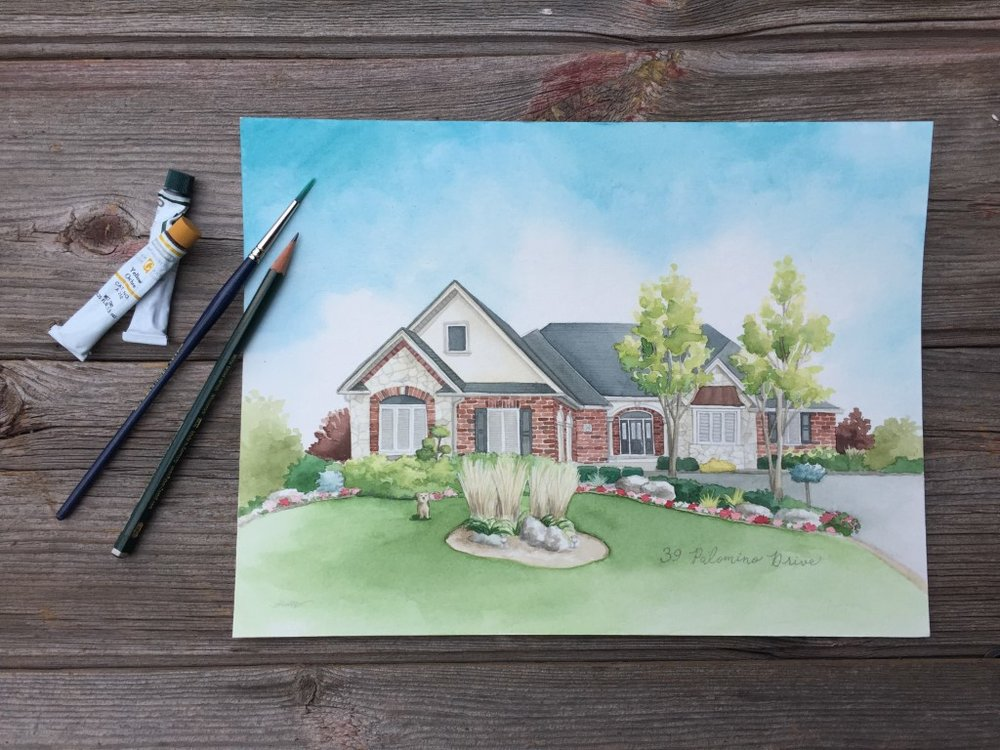 AliciasInfinity - Classic Style Home Painting - Palomino (WEB).JPG