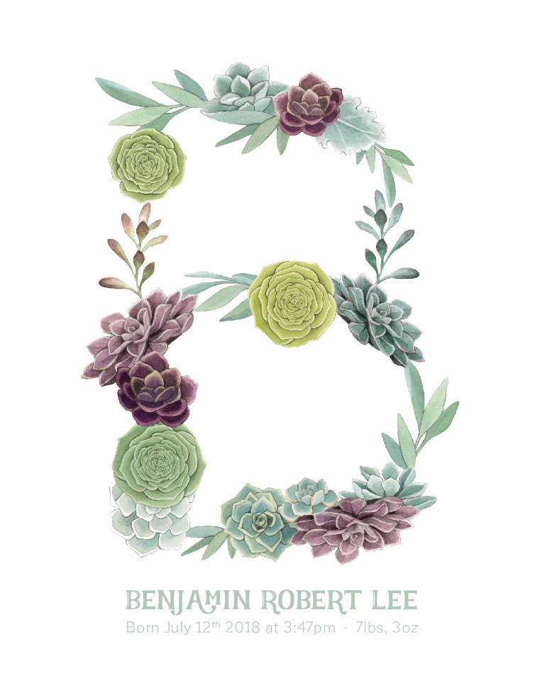 Succulent Birth Announcement-Benjamin-01 (WEB).jpg