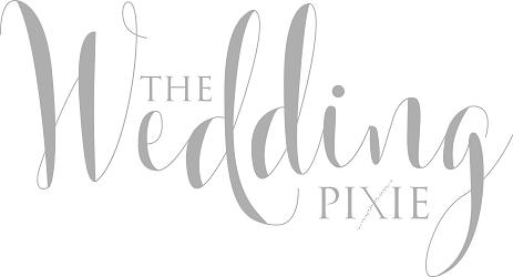 The Wedding Pixie