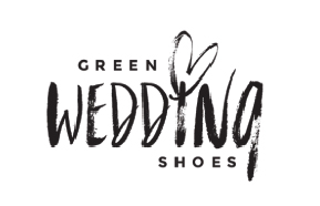Green Wedding Shoes Feature