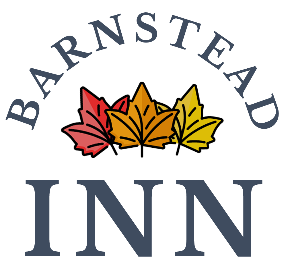 Downtown Manchester, VT Lodging | Stay at the Barnstead Inn
