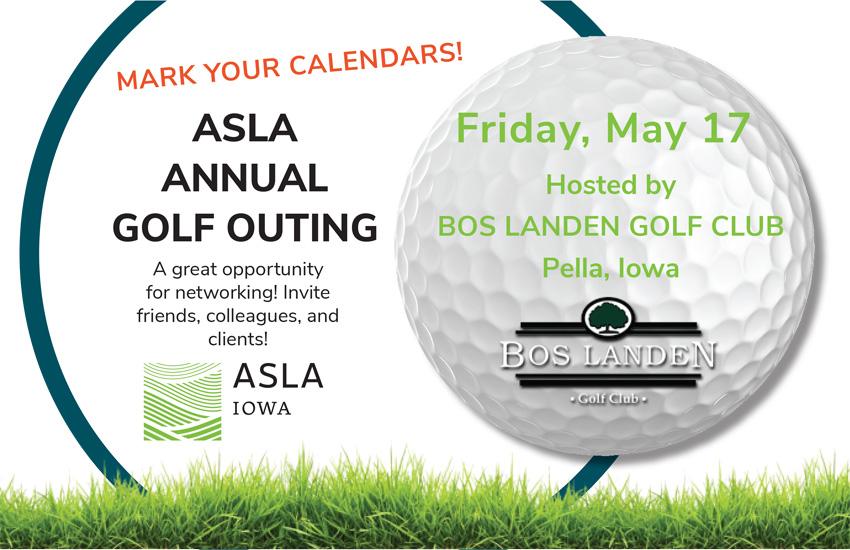 Events — Iowa ASLA