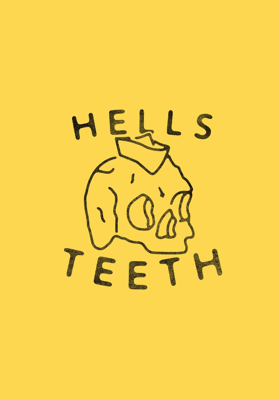 Hells Teeth