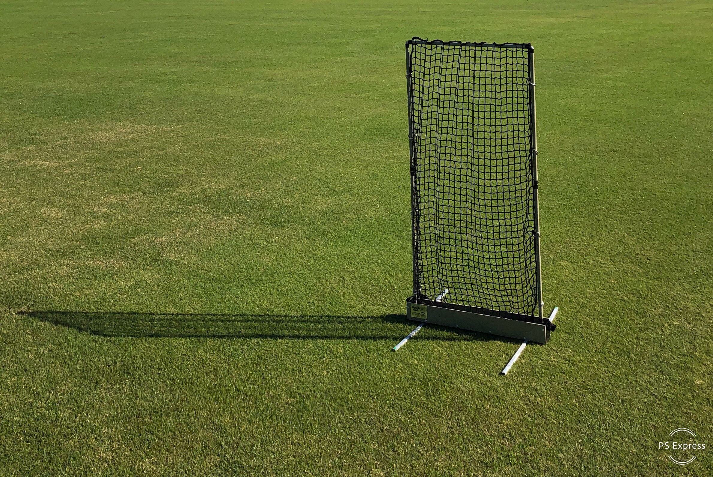 """""""I highly recommend the Pitch Safe™ pitching screen to any program at any level. We use ours at the PAC 10, Division-1 level and find them to be ..."""