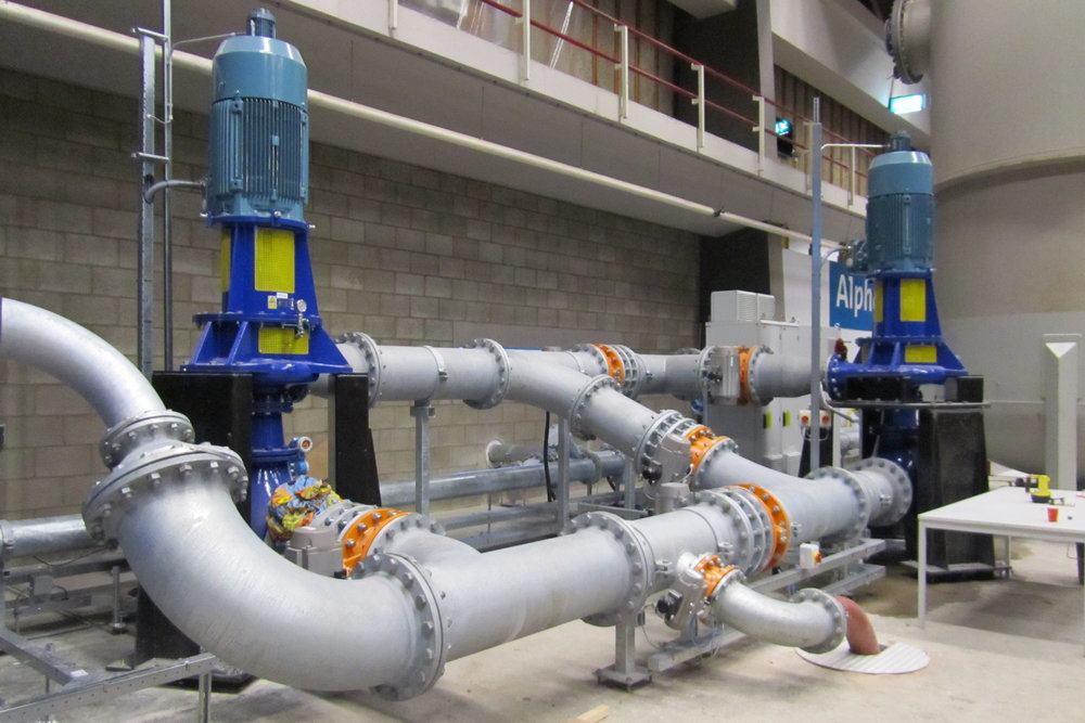 Waste Water Treatment Plants - Innovative Municipal Solutions