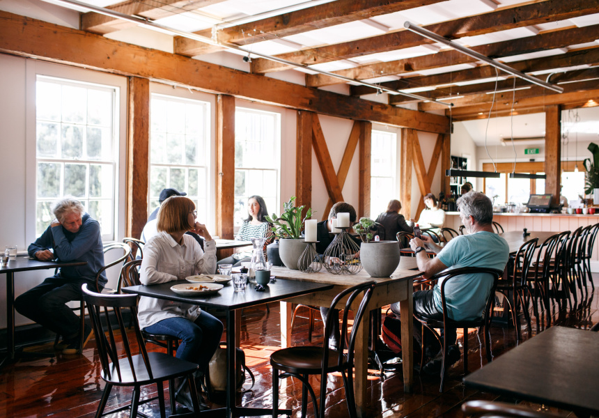 Stillwater - The Granary Heritage Accommodation