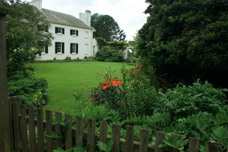 Brickendon Farm Village - The Granary Historic Accommodation