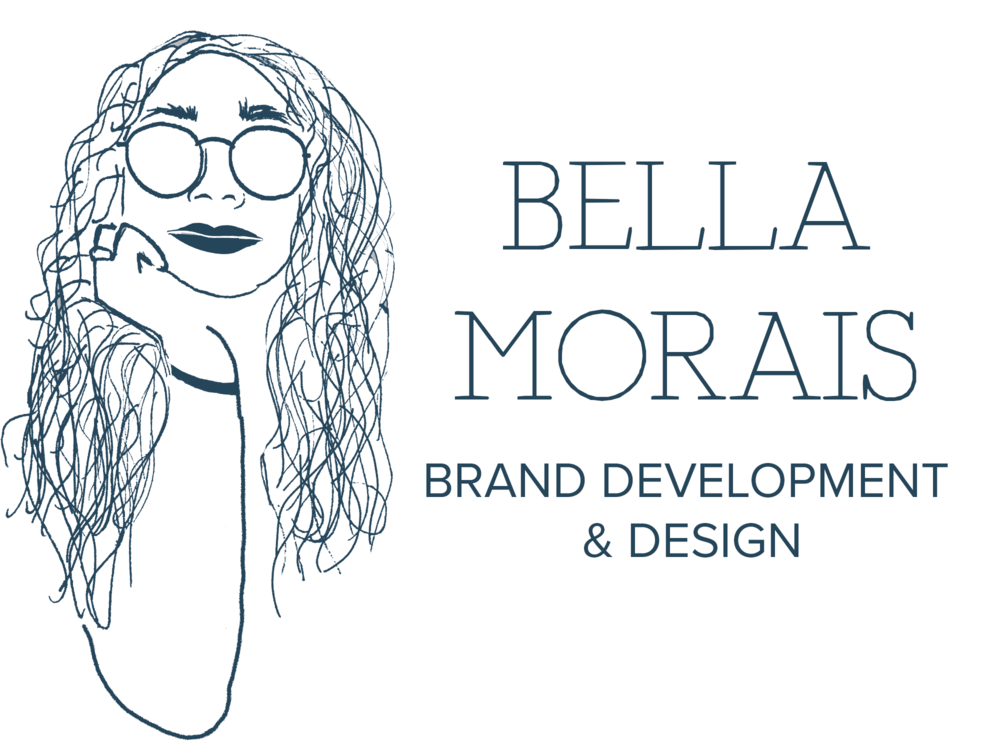 bella morais brand development
