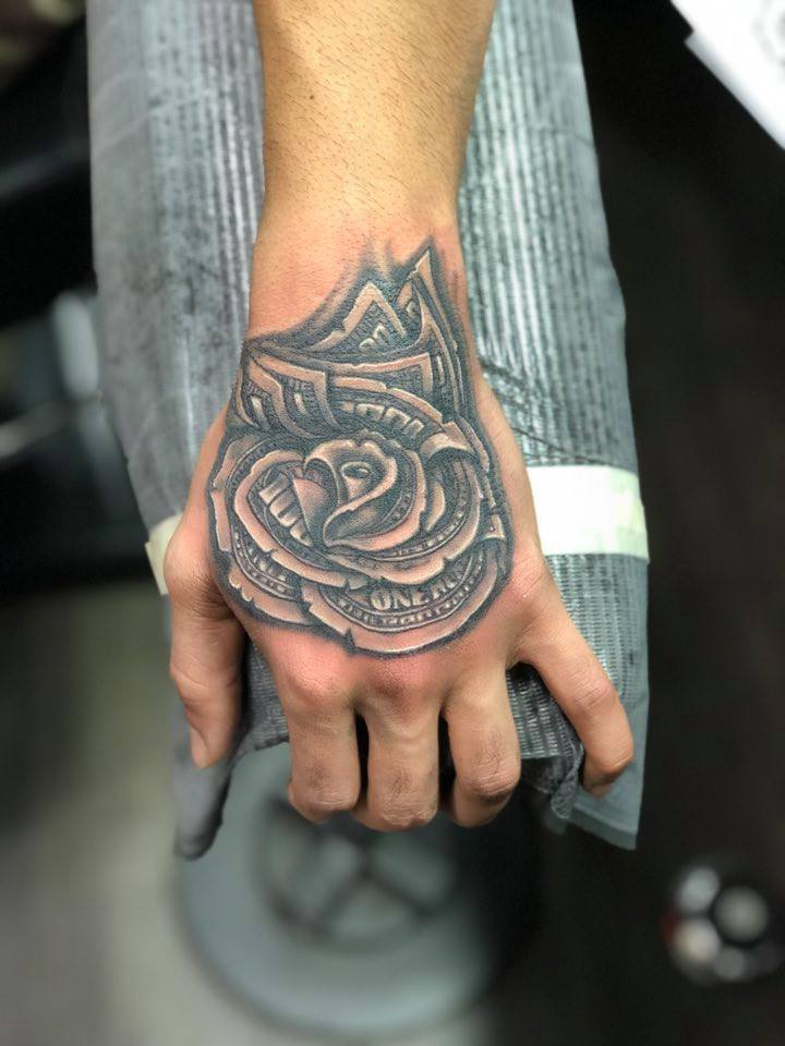 8f7231383 Jason's Tattoo Designs | Utica, NY — Tattoo U Studio — Tattoos Utica ...