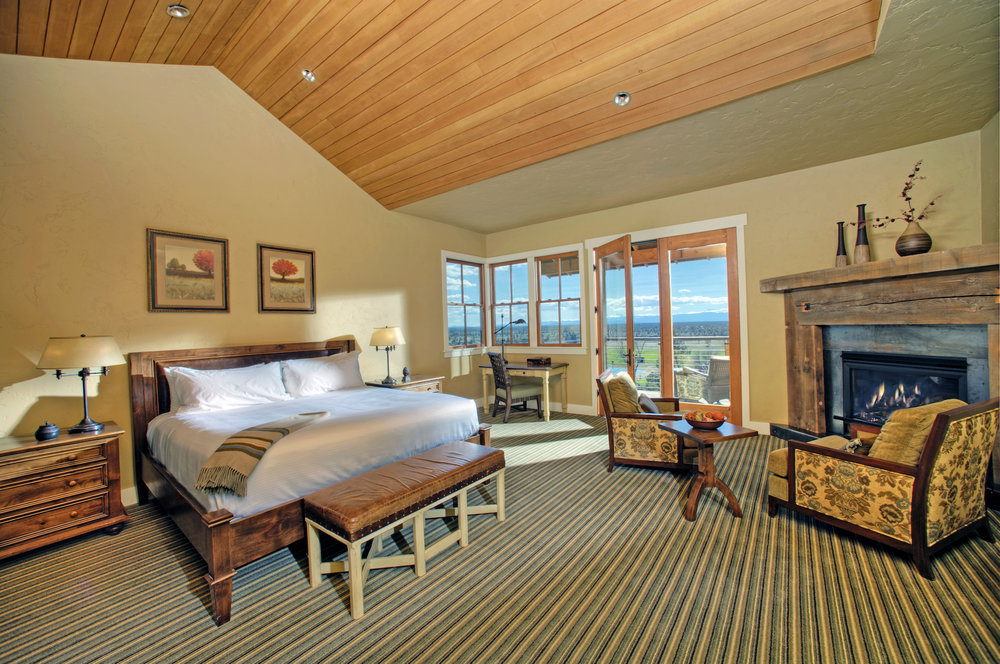 Brasada Ranch House Suite
