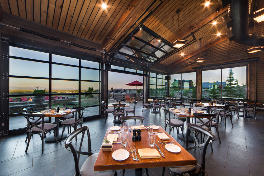 Brasada Ranch Range Indoor/Outdoor Patio