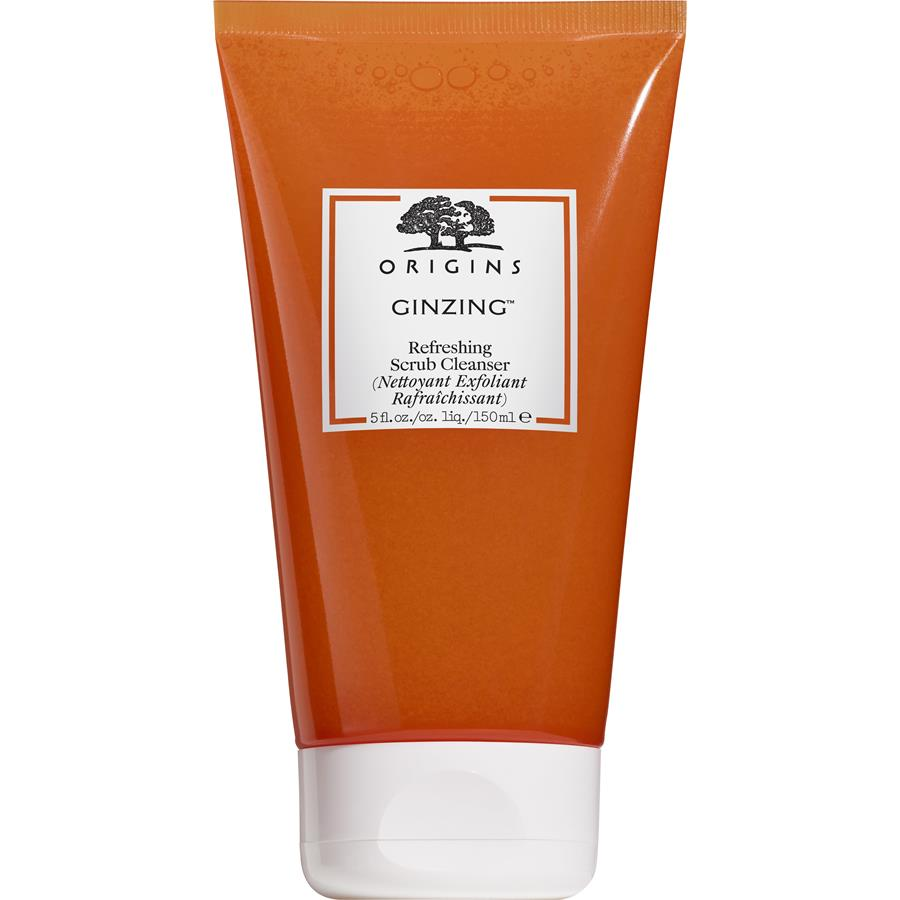 Origins - Refreshing Scrub Cleanser