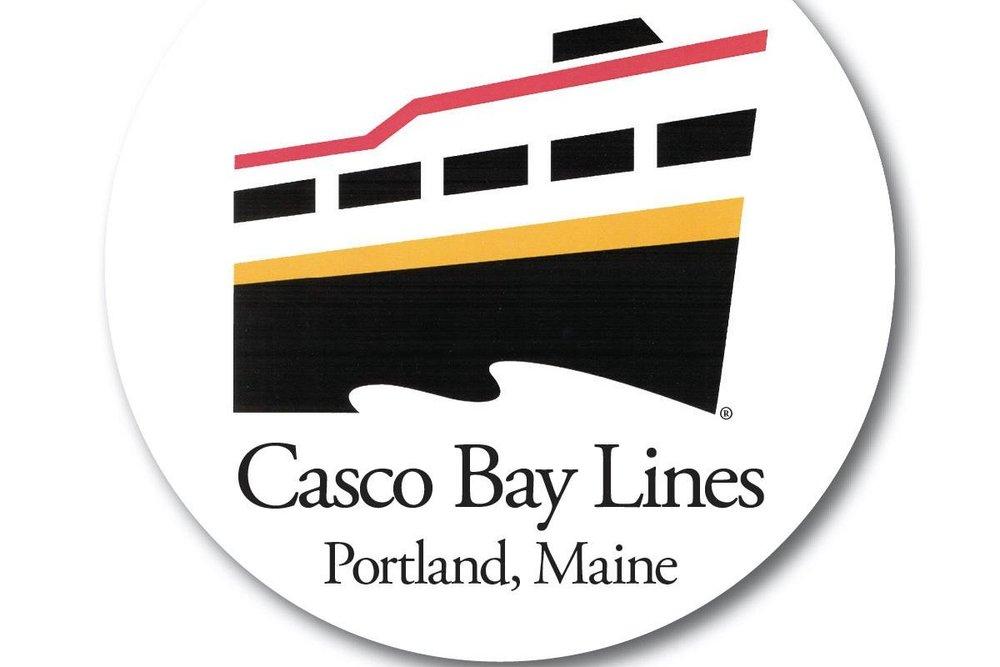 Casco Bay Lines: Mail Boat Run - May 8, 2019: 9am-1pmMail boat cruise on Casco Bay.