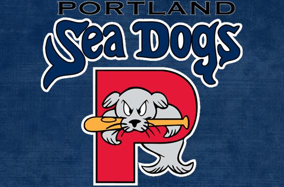 Portland Sea Dogs - May 7, 2019: 5pmPortland's minor league baseball team!
