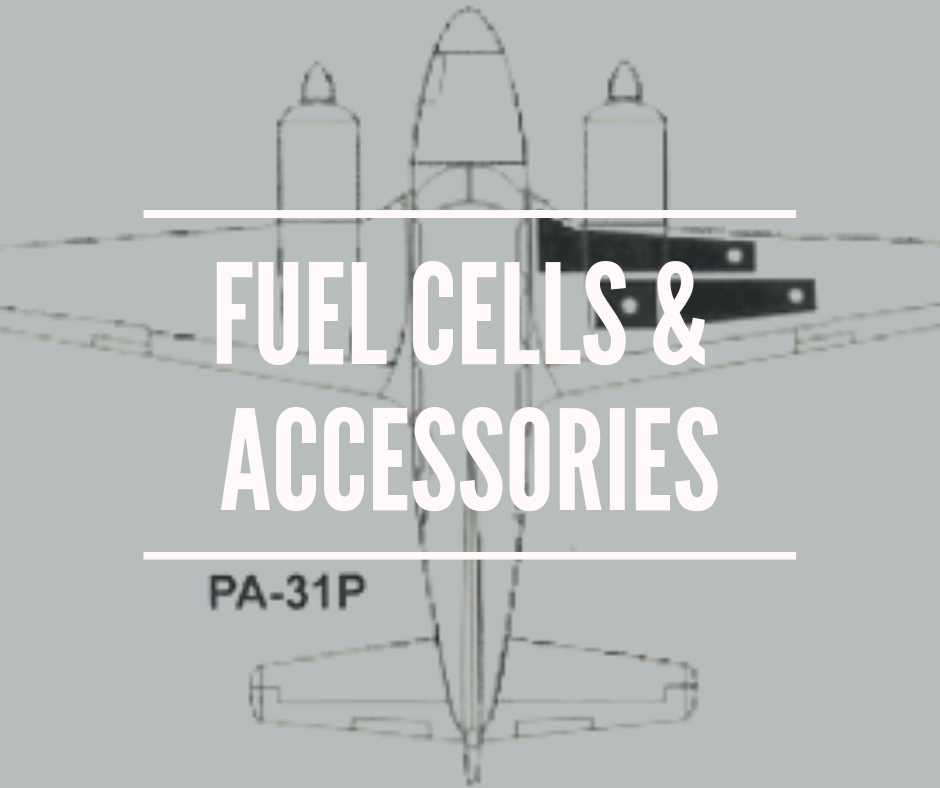 FUEL CELLS & ACCESSORIES
