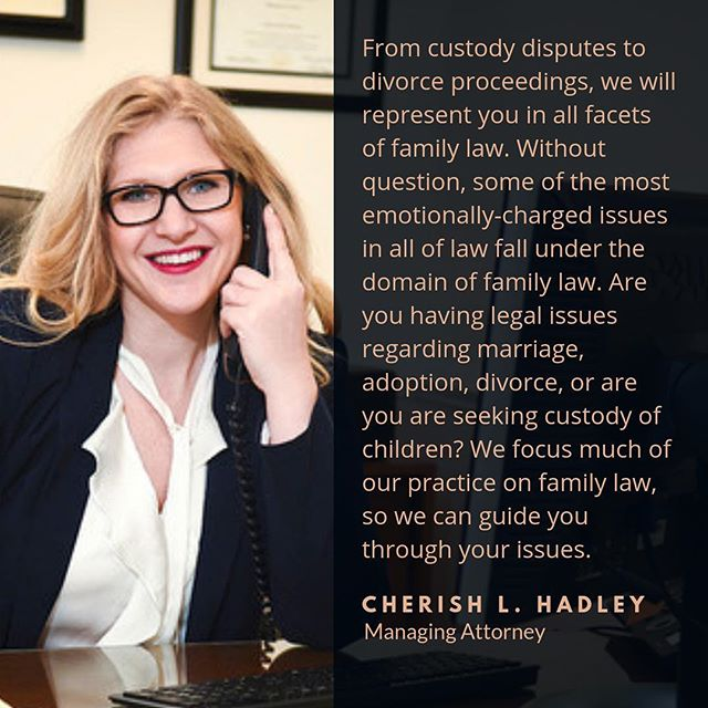 📞 757.498.1800 📍128 S. Lynnhaven Rd, Ste 202, Virginia Beach, VA 23452. 👩🏼‍💼⚖️ #virginialawyer #divorce #familylaw #custody #spousalsupport #attorney #lawfirm #hadleylaw #virginiabeach #hamptonroads #law #childsupport