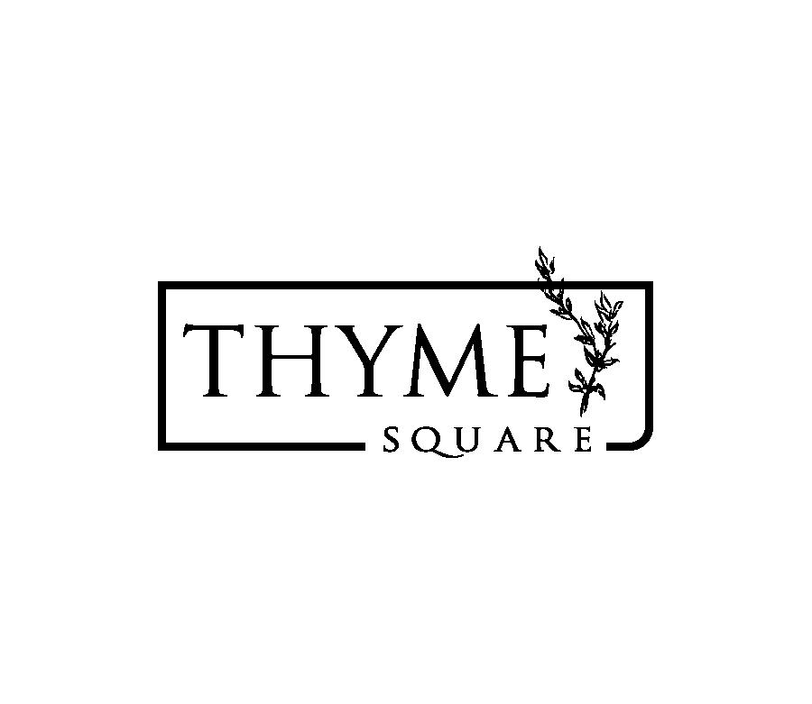 Thyme-Square_Logo_BlackTrajan.png