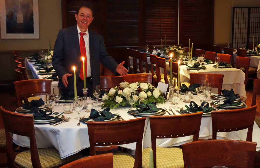 Have Your Next Event at Primavera - Jimmy Gjevukaj and his family are dedicated to providing you with an exceptional experience. Click HERE for group rates.